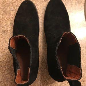 Frye Shoes - Diana Chelsea Frye Boots